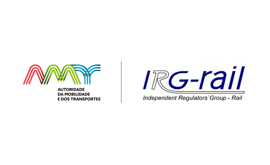 AMT adere ao Independent Regulators Group – Rail - IRG - RAIL